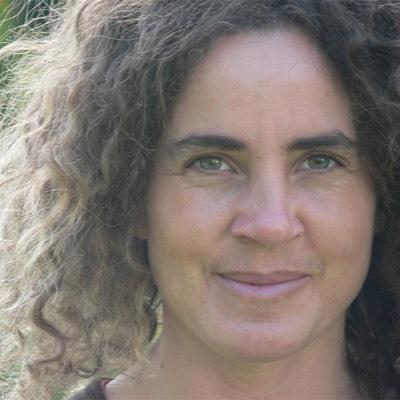 Amy Donaldson