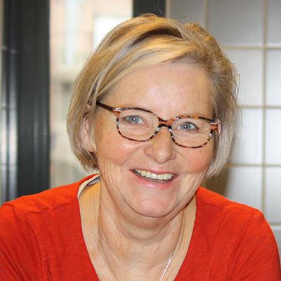 Anneke De Graaf
