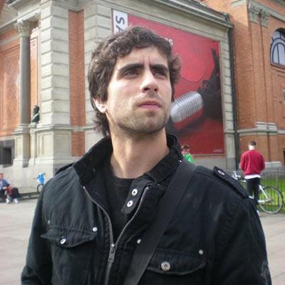 Norberto Rodrigues