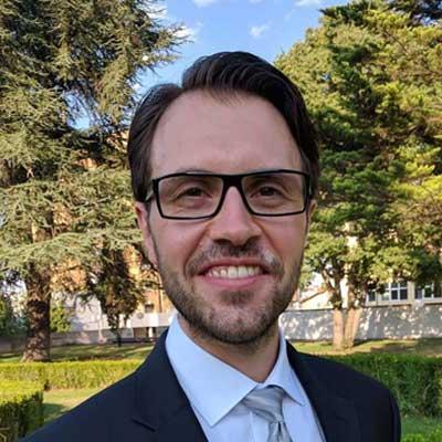 Patrick Afonso