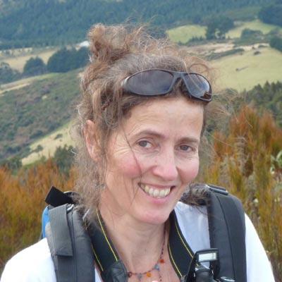Sabine Goubau