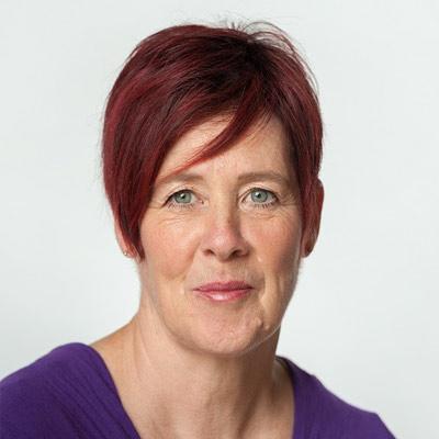 Susan Whelan