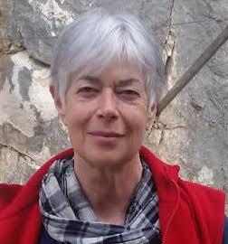 Caroline Halliday