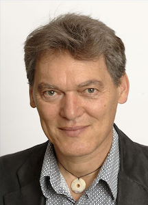 Manfred Raunigg