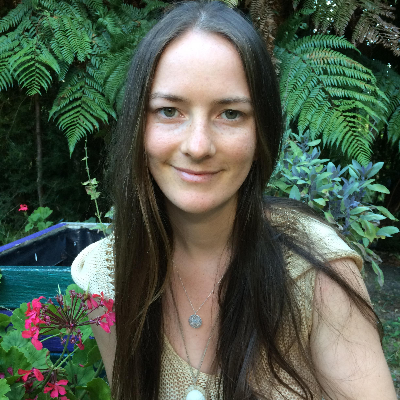 Isabelle Ferré
