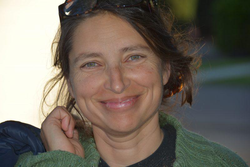 Roya Arasteh