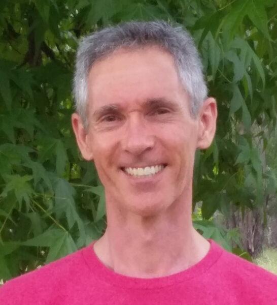 Shane Ricketts